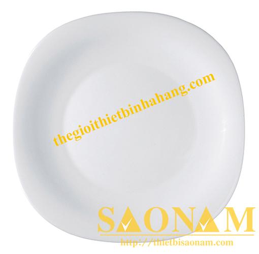 Parma Đĩa Vuông Thủy Tinh 498880