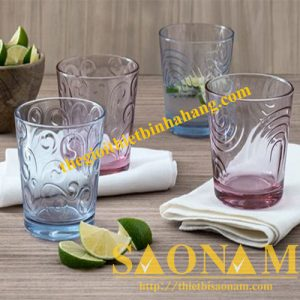 Naos Acqua Ly Thủy Tinh 29,5 Cl 530330