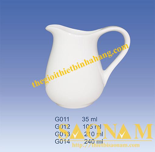 Bình Rót Sữa G011