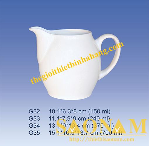 Bình Rót Sữa G32