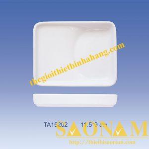 Dĩa Chấm Kiểu Nhật TA15202