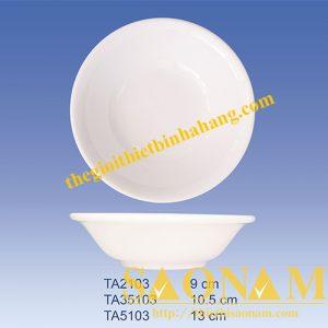 Dĩa Chấm TA5103