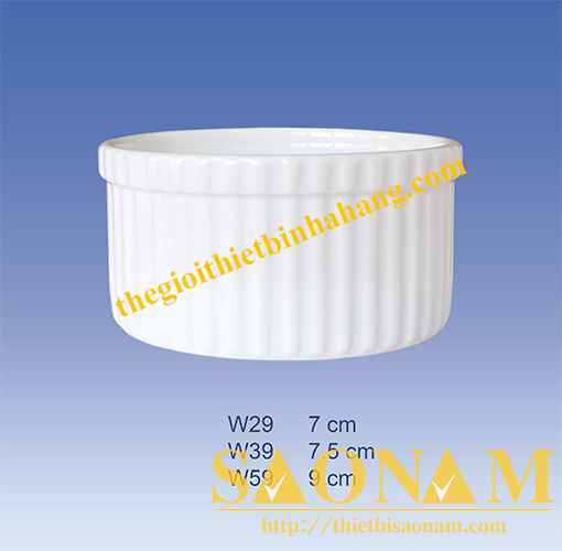 Dĩa Nướng Bánh W59