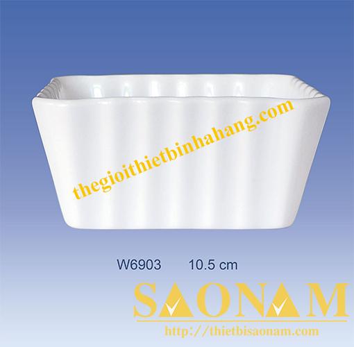 Dĩa Nướng Bánh W6903